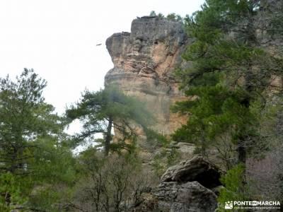 Nacimiento Río Cuervo;Las Majadas;Cuenca;ruta imperial valle de aspe semana santa portugal activate